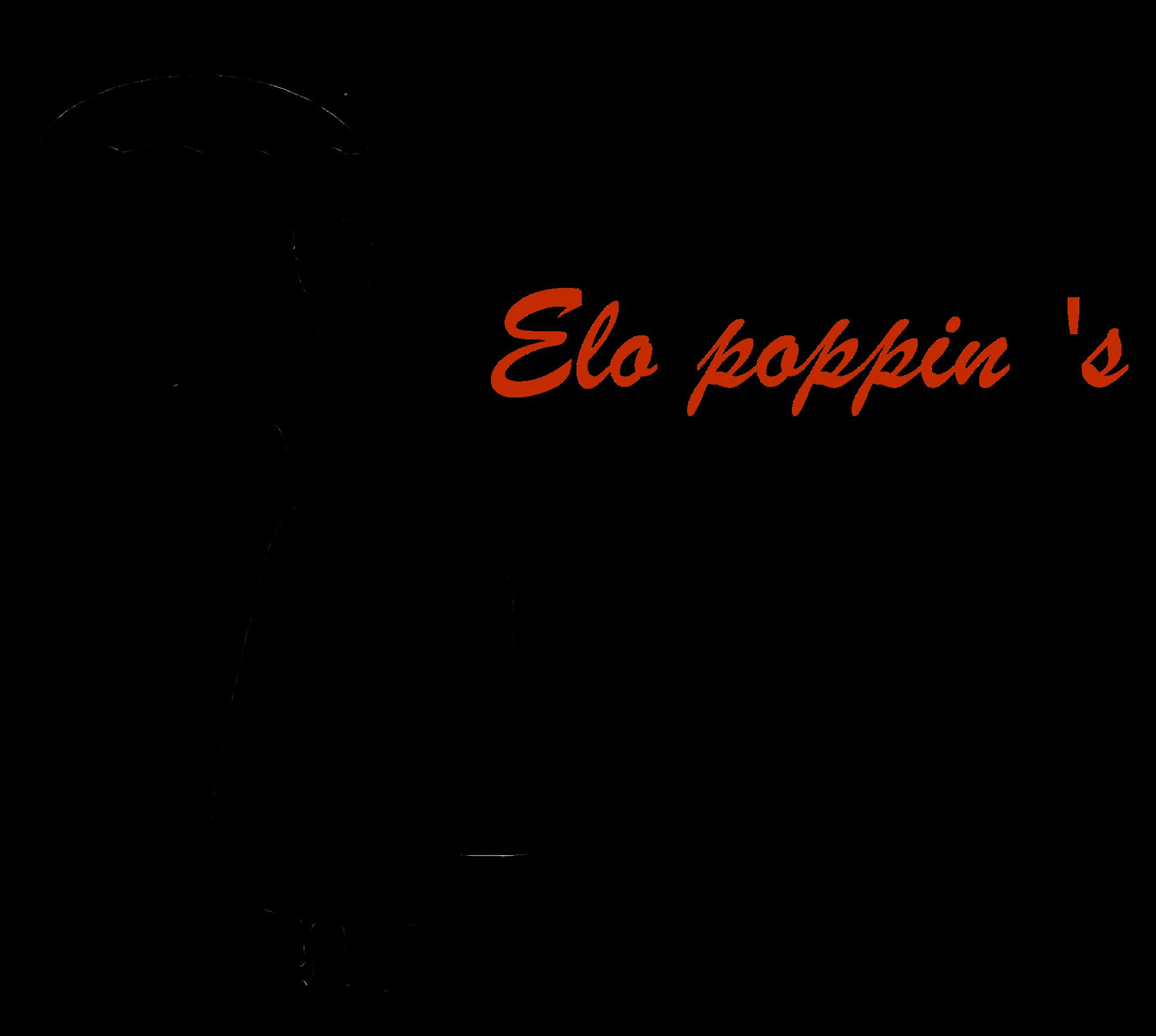 Elo poppin's